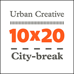 Urban Creative City-break