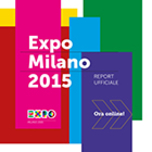 Expo Milano 2015 — Report